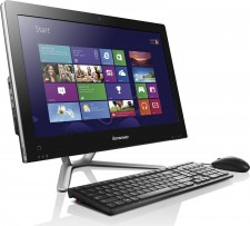 Test All-In-One-PCs - Lenovo C455
