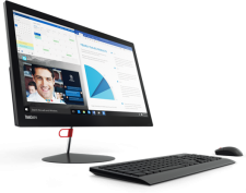 Test All-In-One-PCs - Lenovo Thinkcentre X1