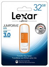 Test USB-Sticks mit 256 GB - Lexar Jumpdrive S75