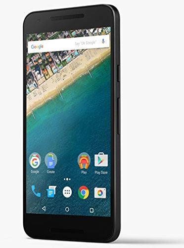 Google Nexus 5X Test - 1