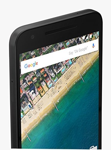 Google Nexus 5X Test - 2