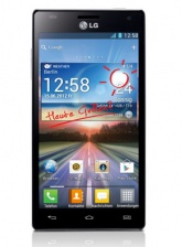 Test LG-Smartphones - LG Optimus 4X HD P880