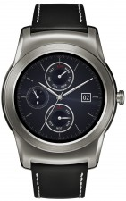 Test Smartwatches - LG Watch Urbane
