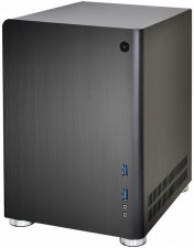 Test Lian Li PC-Q01B