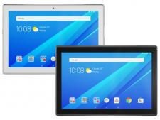 Test Tablets - Lenovo Tab4 10 WiFi Tablet