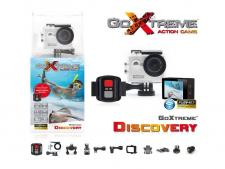 Test Camcorder - GoXtreme Action Kamera GoXtreme Discovery