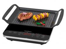 Test Raclette - ProfiCook Induktionstischgrill 2in1 PC-ITG 1130