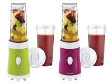 Test SILVERCREST® Smoothie Maker SSM 180 A2