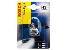 Test BOSCH GLL PURE LIGHT H3