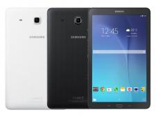 Test Tablets - SAMSUNG T561 Galaxy Tab E Tablet