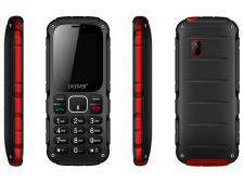 Test Smartphones & Handys - DENVER Outdoor Mobiltelefon WAS-18110M