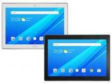Test Tablets - Lenovo Tab4 10 Plus WiFi Tablet
