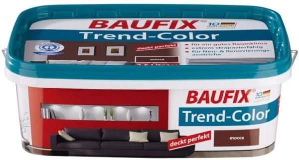 Lidl Baufix Trend Color 25 L Test