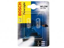 Test BOSCH GLL PURE LIGHT 1,2W