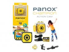 Test Camcorder - easypix Kinder Action Kamera Panox Champion