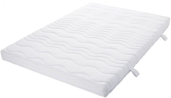 lidl meradiso 7 zonen kaltschaummatratze im vergleich und test. Black Bedroom Furniture Sets. Home Design Ideas