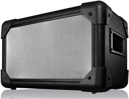 lidl silvercrest drahtlose lautsprecher im test. Black Bedroom Furniture Sets. Home Design Ideas
