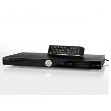 Test DVD-Player - LIDL SilverCrest HDMI DVD-Player