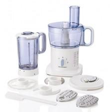Lidl Silvercrest Küchenmaschine... - Küchenmaschinen im Test