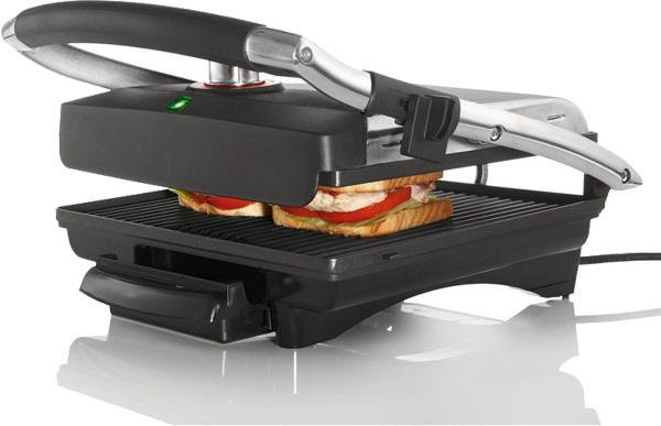 lidl silvercrest panini maker grillger te im test. Black Bedroom Furniture Sets. Home Design Ideas