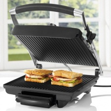 lidl silvercrest panini maker grillger te im test. Black Bedroom Furniture Sets. Home Design Ideas