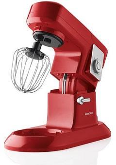 Lidl Silvercrest Profi-Küchenmaschine - Küchenmaschinen im Test