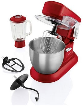 silvercrest küchenmaschine 1200 watt test