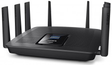 Test WLAN-Router - Linksys EA9500