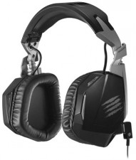 Test Headset - Mad Catz F.R.E.Q. 4D