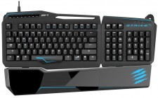 Test Tastaturen - Mad Catz Strike TE