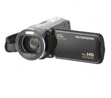 Test Full-HD-Camcorder - Maginon DV-23 Full-HD Camcorder