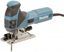 Test Stichsägen - Makita 4351FCTJ