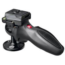 Test Manfrotto 324RC2 Joystick Kugelkopf