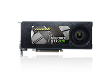 Test High End Grafikkarten - Manli Geforce GTX970