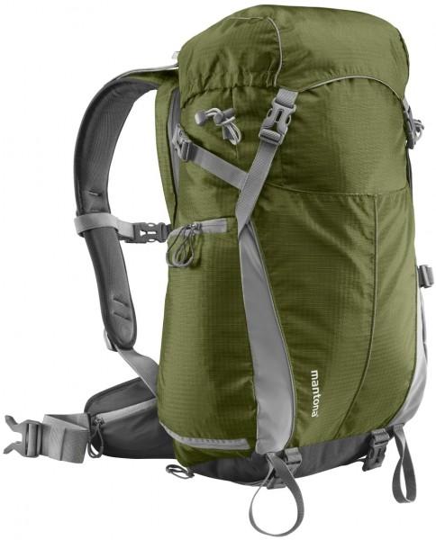 mantona elements outdoor rucksack fototaschen im test