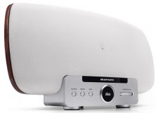 Test Docking-Stations unter 200 Euro - Marantz Consolette MS7000