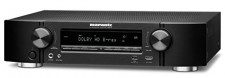 Test AV-Receiver - Marantz NR1605