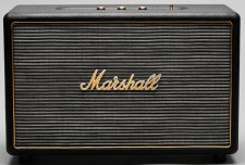 Test Docking-Stations unter 200 Euro - Marshall Hanwell