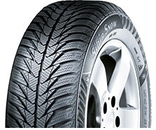 Test Winterreifen - Matador Sibir Snow MP54 (165/70 R14T)