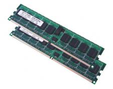 Test DDR2 - MDT M512-533-8