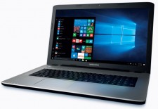 Test Laptop & Notebook - Medion Akoya E7424