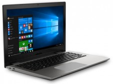 Test Laptop & Notebook - Medion Akoya S3409