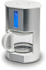 Test Medion Kaffeemaschine (MD 13455)
