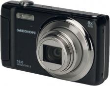 medion life p44001 md 86600 digitalkameras im test. Black Bedroom Furniture Sets. Home Design Ideas