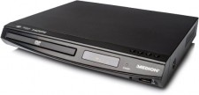 Test DVD-Player - Medion Life P71024 (MD 84396)