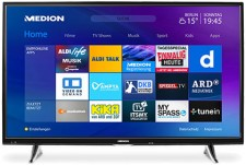 Test Smart-TVs - Medion Life X17027 (MD 31140)