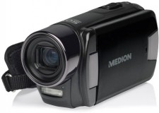 Test Full-HD-Camcorder - Medion Life X47030 (MD 86641)