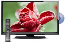 Test Mini-Fernseher - Medion Life P12260 Smart-TV mit LED-Backlight