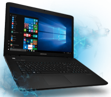 Test Laptop & Notebook - Medion Erazer P7648