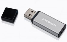 Test USB-Sticks mit USB 3.0 - Medion P89228 (MD 87259)